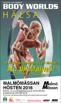 Body Worlds Hälsa
